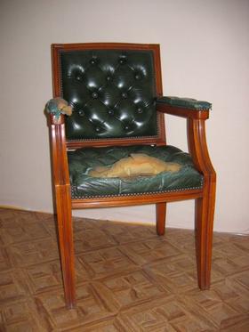 restauration tapissier decorateur saint lieux les lavaur atelier d 39 elodie toulouse elodie. Black Bedroom Furniture Sets. Home Design Ideas