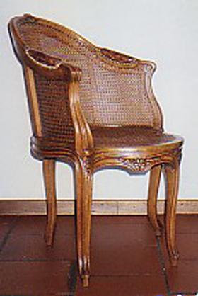 cannage paillage tapissier decorateur saint lieux les lavaur atelier d 39 elodie toulouse. Black Bedroom Furniture Sets. Home Design Ideas